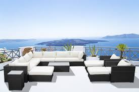 canape d exterieur les canapés d extérieur pour se relaxer dans jardin concept usine