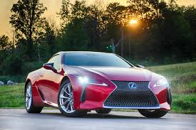 lexus es 2018 lexus builds a mount for your personal grand tour the 2018 lc500
