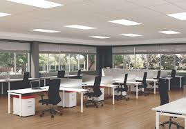 Office Furniture Components by Chair With Desk Cubicle Furniture Office Furniture Sets
