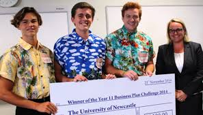 Challenge Original Year 11 Business Plan Challenge 2014 Uon Engage