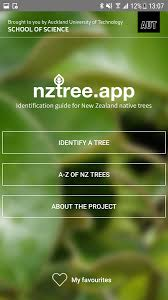 nz tree app android apps on play