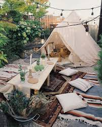 Backyard Teepee 15 Adorable Outdoor Teepees You U0027ll Never Want To Leave Shelterness