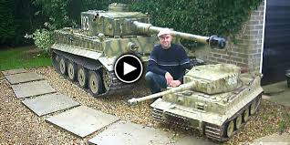 ultimate pleasure rc adventure tanks these babies are ready to