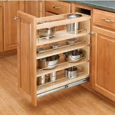 kitchen base cabinet without drawer cabinet organizers adjustable wood pull out organizers for