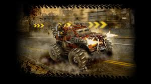 house crypt haunted monster truck steam card exchange showcase zombie driver hd