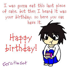 Samples Of Birthday Wishes Card Invitation Samples Anime Birthday Cards Classic Design White