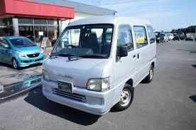 subaru sambar subaru sambar van stock list japanese used cars zebra zone