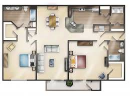 2 bed 2 bath apartment in hoover al the park at hoover