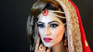 henna makeup asian bridal makeup by henna nazir dailymotion