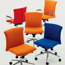 Cheap Comfortable Office Chair Design Ideas Attractive Colored Desk Chairs With Colorful Office Chair Mats