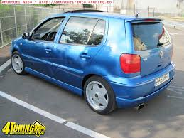 volkswagen polo 2000 volkswagen polo 1 4 2000 technical specifications of cars