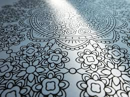 floret forest candyhippie coloring pages