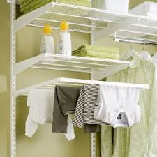laundry room ikea algot drying rack u2026 pinteres u2026