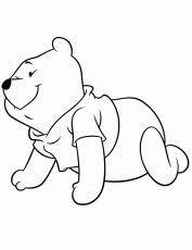 297 desenhos urso winnie pooh images