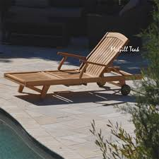 Patio Lounge Furniture by Garden Chaise Lounger Zaire Patio Lounge Chair