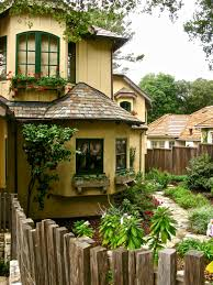 maison rustique cottages of carmel pinterest
