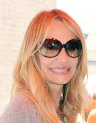 brandi glanville hair extensions taylor armstrong is fighting with fellow housewives brandi