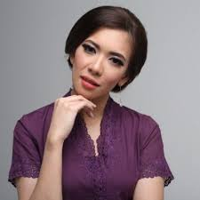 Make Up Artist Bandung stephaniejeesh makeup artist make up artist vendor in bandung