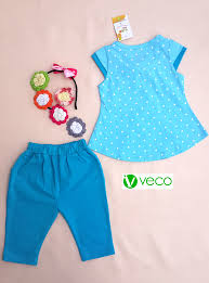 VECO kids fashion