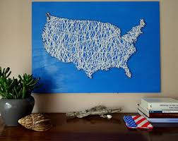 map string reclaimed wood wooden wall