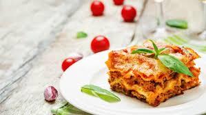 cuisine lasagne anthony bourdain s lasagne bolognese