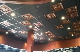 ceiling fresh ideas pressed tin ceiling tiles wonderful aluminum