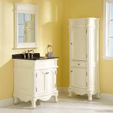 white linen cabinet for classy bathroom 12 inch wide pantry