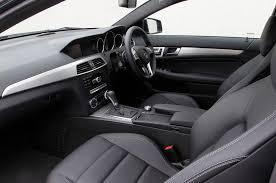 mercedes c class coupe 2014 review mercedes c class coupe 2011 2015 review 2017 autocar