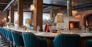soho house opens chic public restaurant in dumbo u0027s new empire