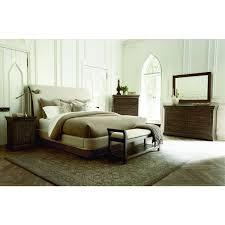 a r t furniture st germain california king upholstered platform