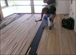 unfinished hardwood floors vs prefinished wood flooring the