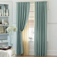 best way to hang curtains hang curtains and with style interior design ideas regarding