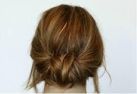 tutorial sirkam rambut panjang tutorial rambut gaya sanggul pengantin sederhana dan cepat