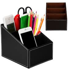 Leather Desk Organizer by Compare Prices On Remote Desk Control Online Shopping Buy Low