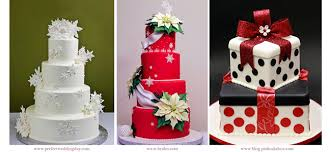 Christmas Wedding Cakes How To Celebrate A Philippine Christmas Wedding Wedding Article