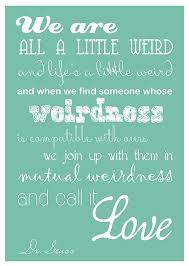 wedding quotes dr seuss dr seuss quote poster homean quotes