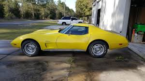 76 corvette parts 1976 value opinions corvetteforum chevrolet corvette forum