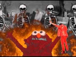 Spooky Scary Skeletons Meme - spooky scary skeletons meme compilation explosion youtube
