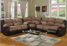 Sectional Sofa Reclining Reclining Sectional Sofas Mforum