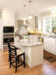 Small Kitchen Designs Pictures Small Kitchen Designs With Island Custom Kitchen Island Ideas