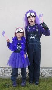 Purple Halloween Costume Ideas 32 Best Purple Minion Costume Ideas Images On Pinterest Purple