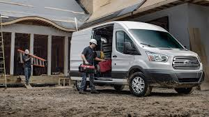 ford commercial 2017 ford recalls transit vans and f 150 pickup trucks fleet owner