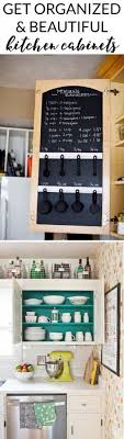 inside kitchen cabinet ideas best 25 paint inside cabinets ideas on inside