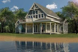 Farm House Plans by Farmhouse Style House Plan 3 Beds 3 50 Baths 2180 Sq Ft Plan 546 2