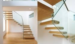 Floating Stairs Design Floating Staircase Floating Stair Design Manufacturer From Chennai