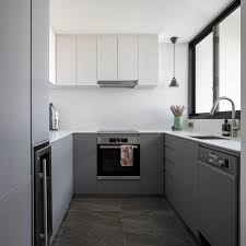 kitchen cabinet design singapore 20 designs for every kitchen layout from galley to l shaped
