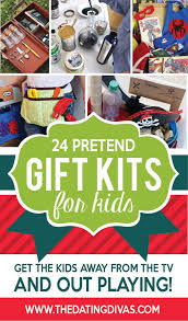 Homemade Christmas Gifts For Toddlers - 50 diy gift kits for kids gift christmas gifts and diy christmas
