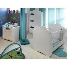 chambre bebe altea chambre complète altéa blanc bébé provence cabriole bébé