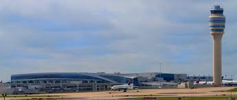 Hartsfield Jackson Atlanta International Airport Map by Atl Atlanta Hartsfield Jackson International Airport Page 5