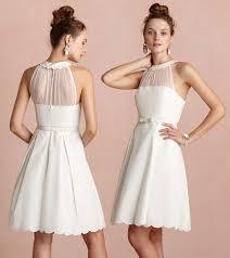 robe blanche mariage robe blanche pour la mariée col feston